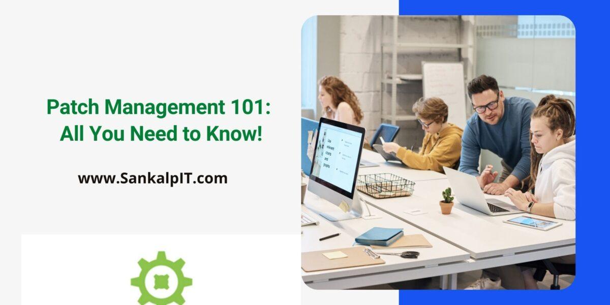 patch-management-101